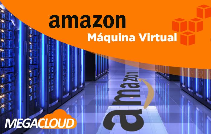 Amazon Maquina Virtual